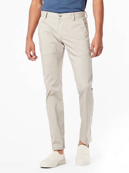 Alpha Chino, Skinny Fit - Lightweight