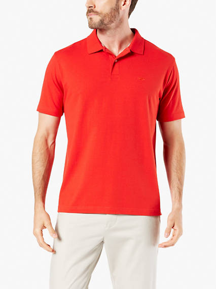 Men's Signature Performance Polo Shirt