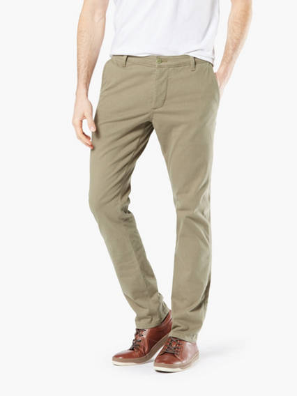 Alpha Chino, Skinny Fit