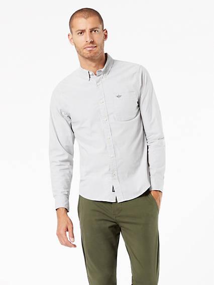 Alpha Icon Shirt