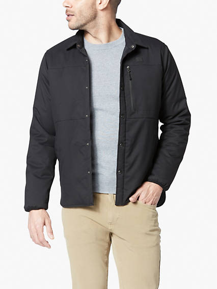 Men's CPO Jacket