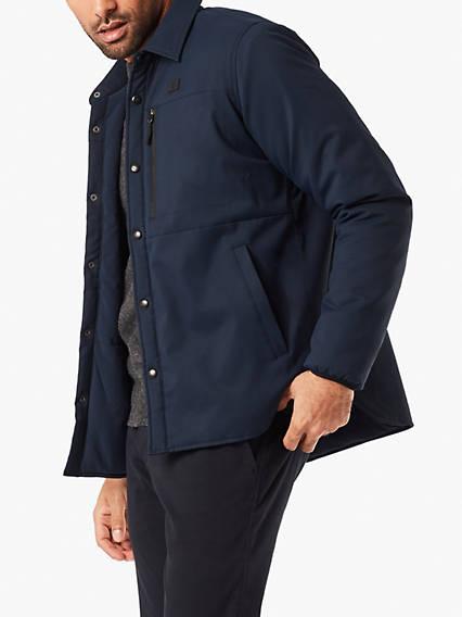 Smart Tech Jacket