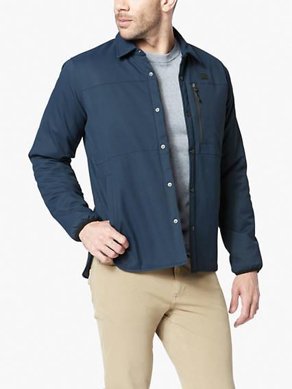 Men's CPO Jacket