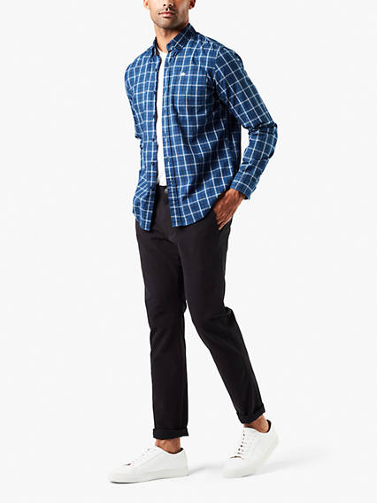 Smart 360 Flex Ultimate Chino, Skinny Fit