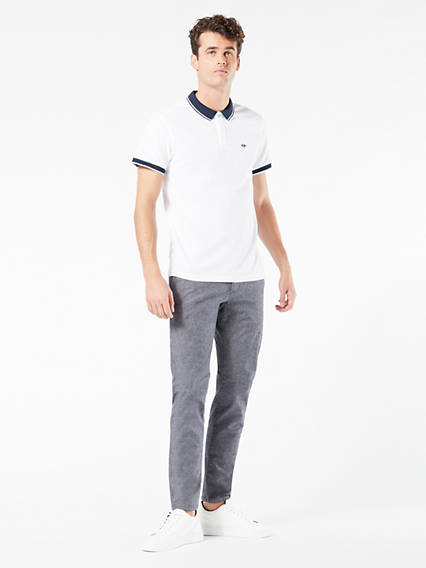 Ultimate Chino Skinny- Lightweight