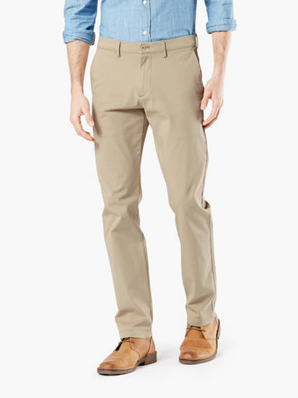 Smart 360 Flex Versatile Chino, Slim Fit