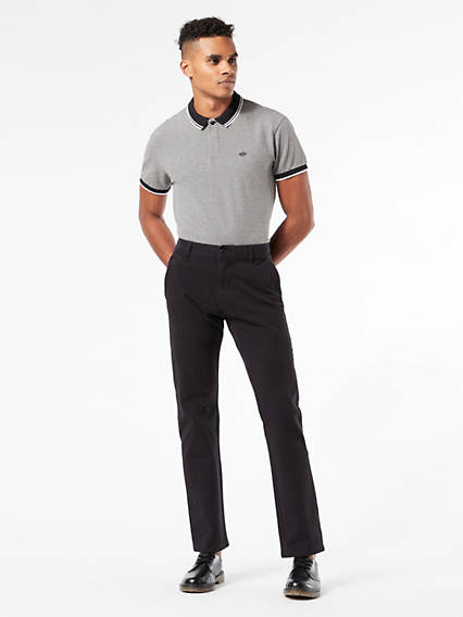 Smart 360 Flex Ultimate Chino Slim
