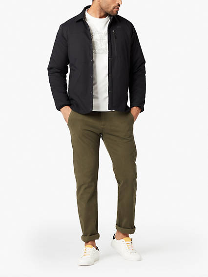 Smart 360 Flex Ultimate Chino, Slim Fit