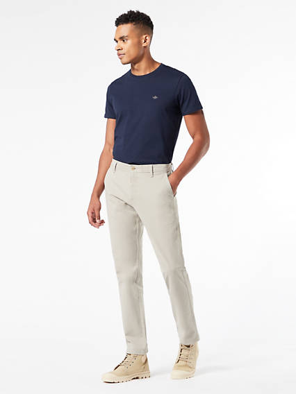 Ultimate Chino Slim