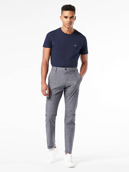 Ultimate Chino Slim- Lightweight