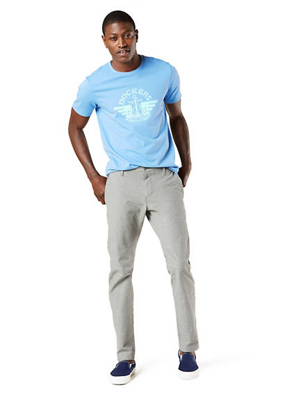 Ultimate Chino Slim- Lightweight