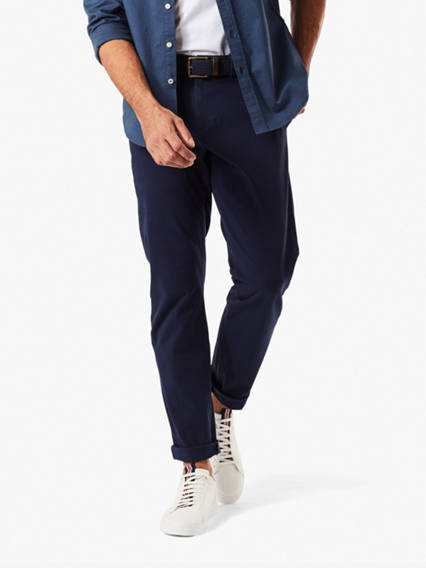 Smart 360 Flex Versatile Chino, Tapered Fit