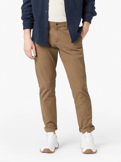 Smart 360 Flex Chino, Tapered Fit