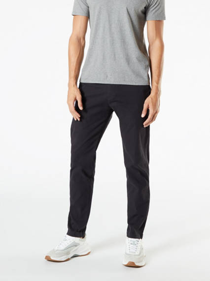Chino, Tapered Fit
