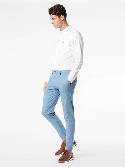 Chino, Tapered Fit - Doyle