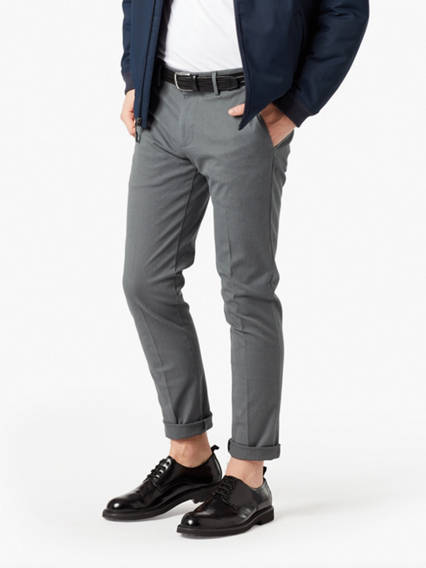 Smart 360 Flex Trouser, Skinny Fit