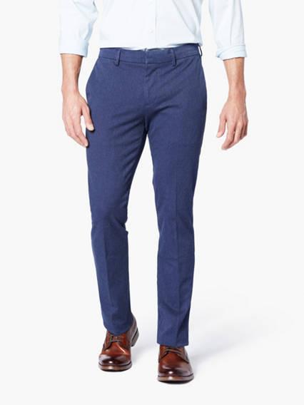 Trouser, Skinny Fit