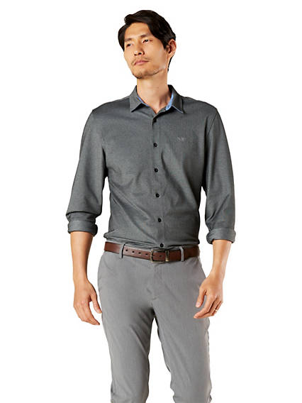 360 Ultimate Button Up