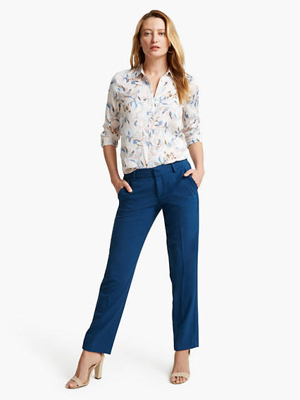 Women's New Refined Trousers