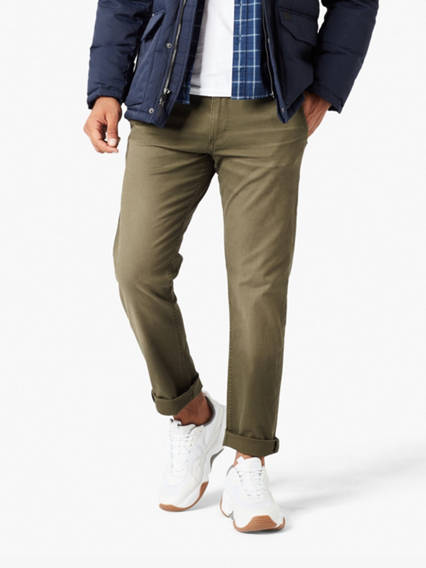 Seaworn Chino, Tapered Fit