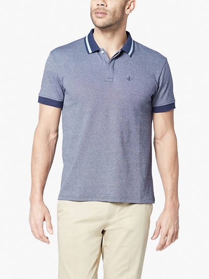 Polo Shirt With Smart 360 Flex™