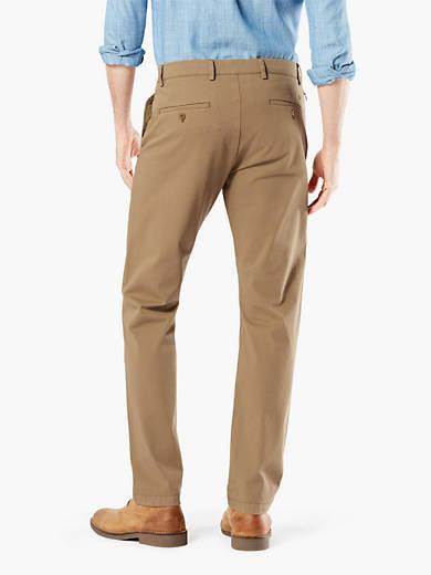 Dockers Pacific 5 poche-coupe droite homme pantalon Straight Droit variés tailles