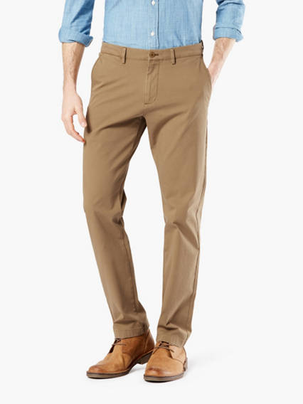 Smart 360 Flex B&T Chino, Tapered Fit