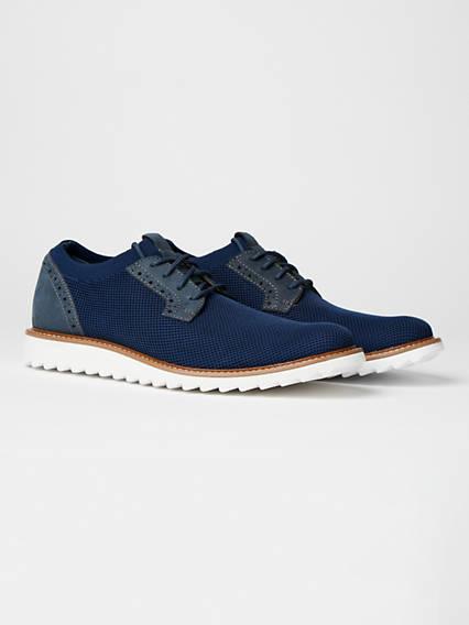 Einstein Shoe