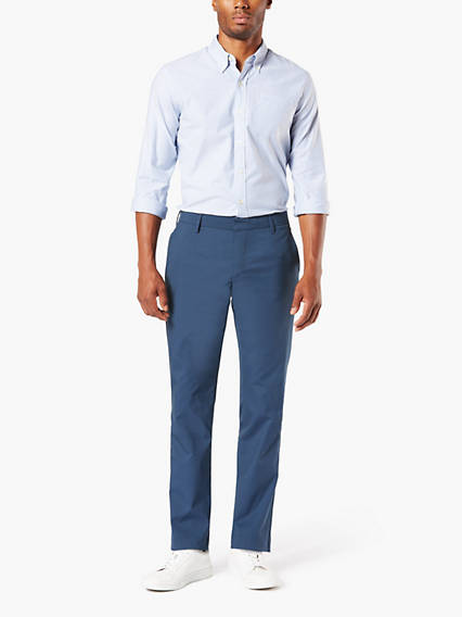 Supreme Flex Ultimate Trouser- Slim