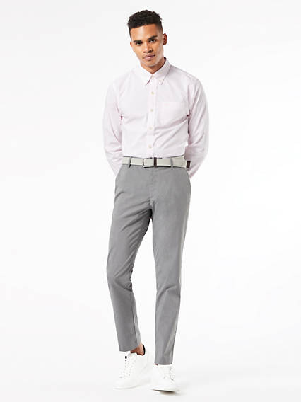 Ultimate Trouser Slim