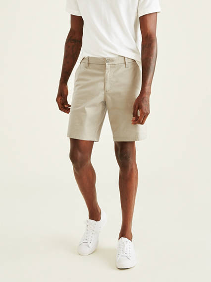 Men's Ultimate Shorts, Straight Fit
