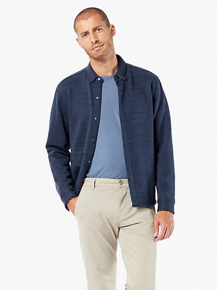 360 Knit Jacket