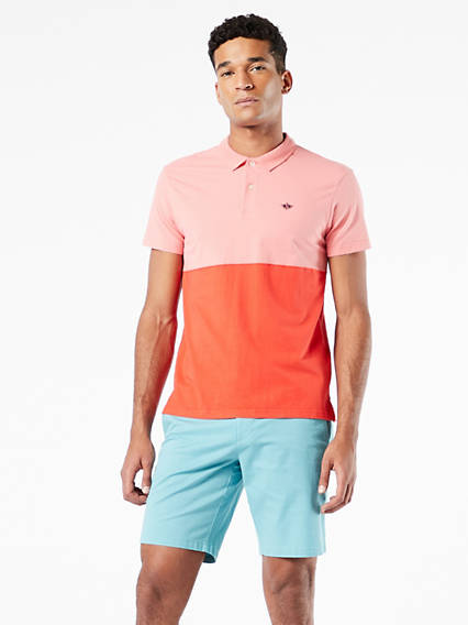 360 Casual Polo