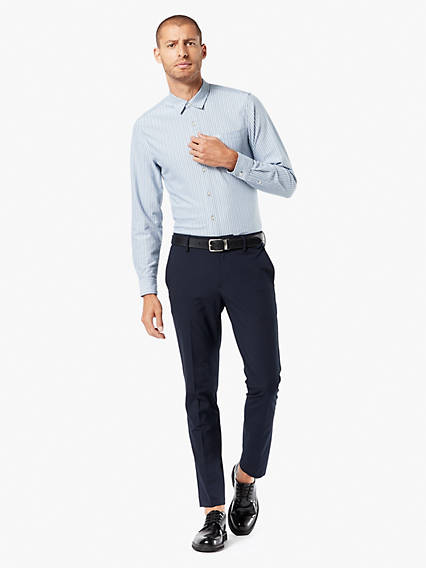 Smart 360 Flex Trouser, Slim Fit