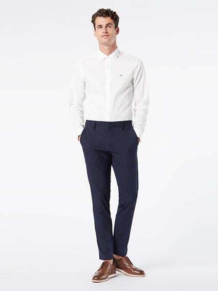 Trouser, Slim Fit