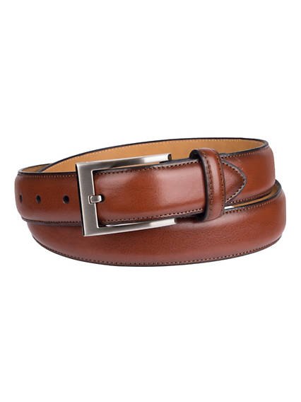 Men's Dress Belt