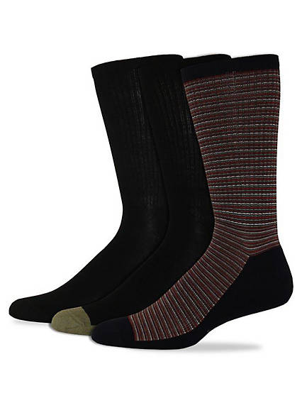 Men's Ultimate Crew Socks