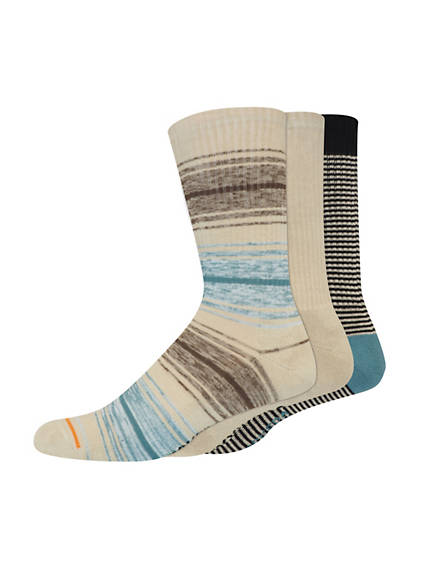 Men's Ultimate Lightweight Cushion Socks