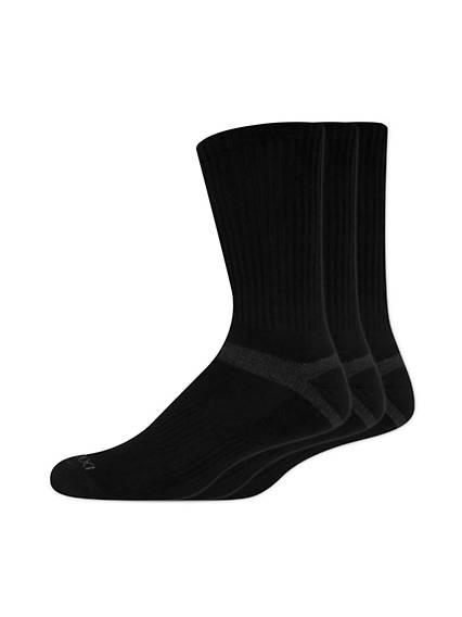 Men's Performance Sport Crew Socks