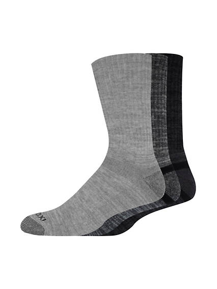 Men's Performance Sport Crew Socks