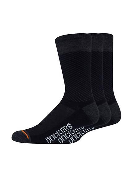 Men's Ultimate Temperature Management Socks