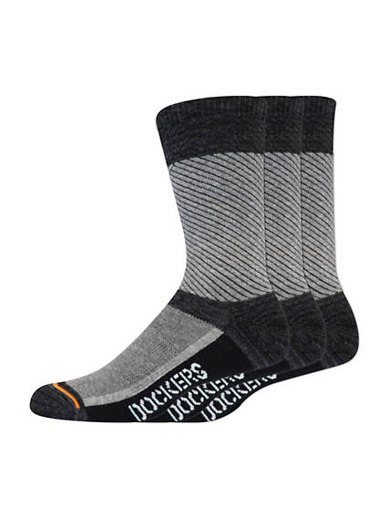Men's Ultimate Temperature Management Socks
