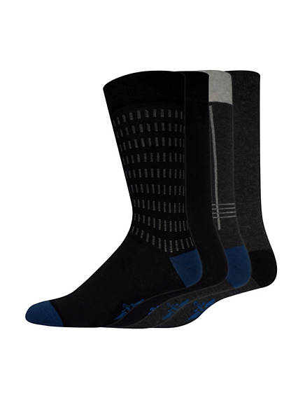 Men's Modern Dress Socks