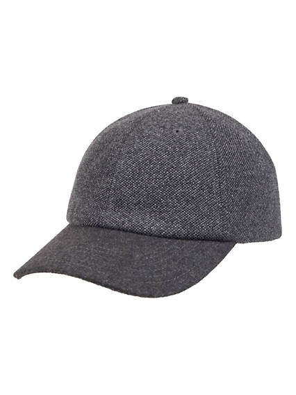 Men's Jaspe Baseball Cap