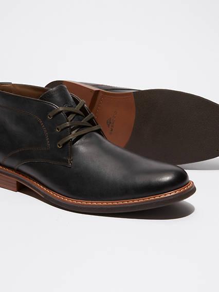 Men's Bradbury Desert Boots