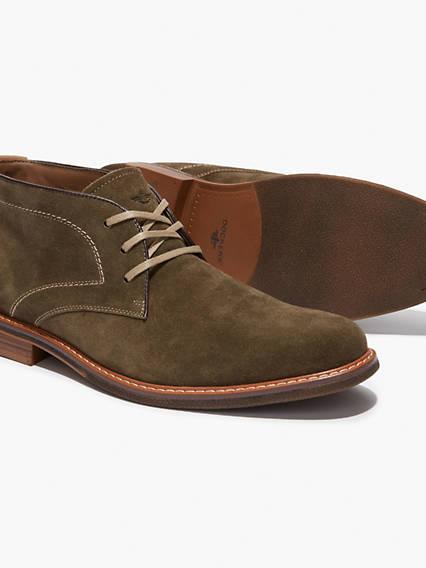 Bradbury Desert Boots