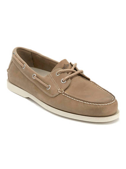 Men's Vargas Boat Shoes