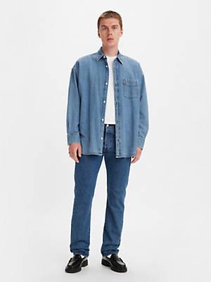 più recente a1ae0 a8f8b Jeans Uomo   Levi's IT