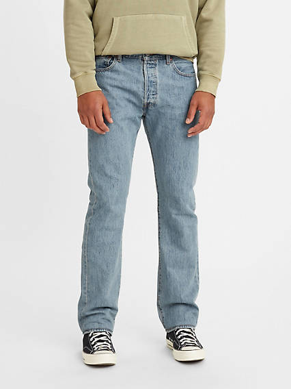 501? Original Fit Men's Jeans