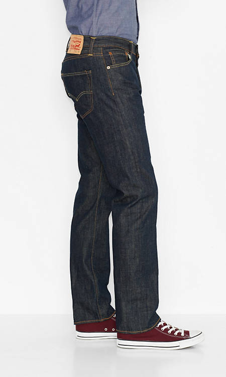 501 Levi S Original Fit Jeans Neutral Levi S Es